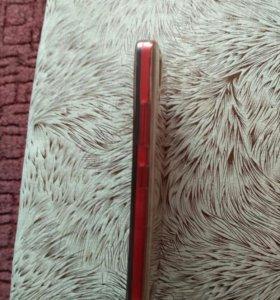 Телефон Lenovo A6010 новый