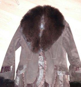 Куртка утепленная 46-48-50