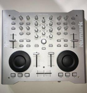 Numark Omni Control dj контроллер