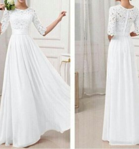 Продам новое платье . Размер 42-44