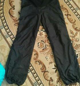 Штаны и куртка для беременных