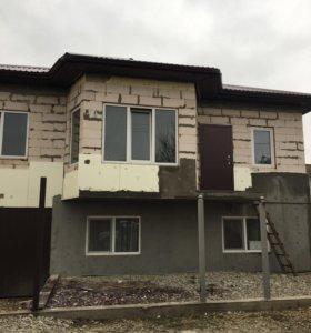 Продаётся дом 160 кВ.м