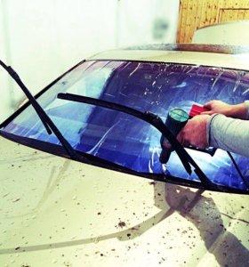 Тонировка авто,автовинил,кузовной р ,защита кузова