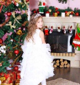 Шикарное платье для Вашей принцессы 👸🏻