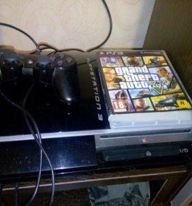 Приставка PSP 3