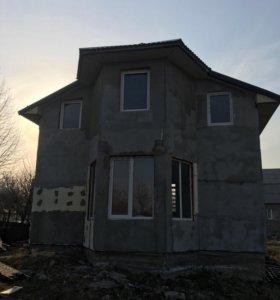 Продам дом 124,8 кв.м СРОЧНО