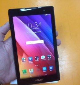 Планшет Asus ZenPad 7 z170cg 16gb 3G Black