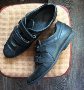 Ботинки для мальчика 37 размер