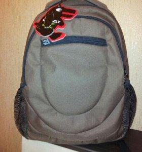 Рюкзак grizzly новый