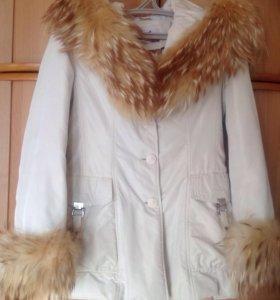 Куртка весенняя/осенняя