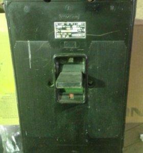 Автоматический выключатель TYP-WIS-400M