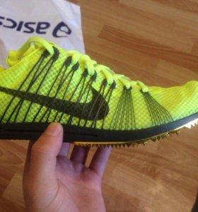 Шиповки Nike zoom Matumbo 2