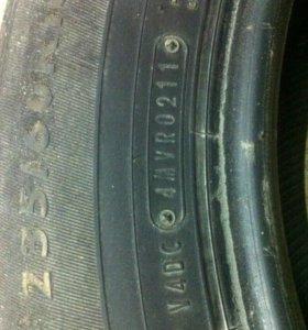 Шины Dunlop 235/60R18 Sport 270