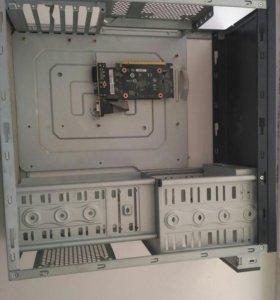 Компьютер на разбор