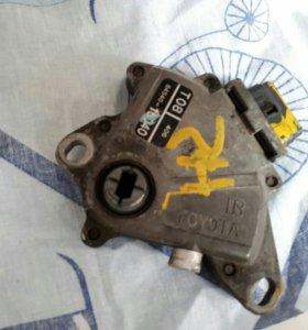 Селектор АКПП на Toyota модификация а241е01а/05а