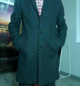 Новое пальто Incity