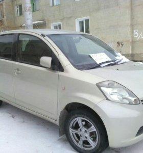 Toyota-Passo 2004