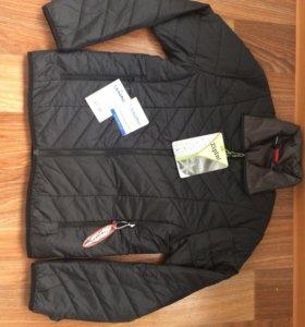 Фирменная куртка Schoeffel