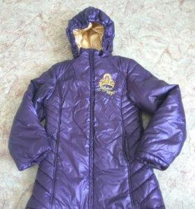 Весенняя куртка(детская)