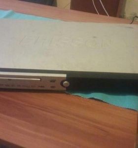 DVD проигрыватель с USB входом