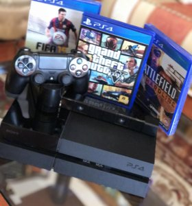 Sony PlayStation 500 GB