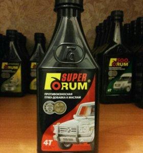Добавка в масло Форум