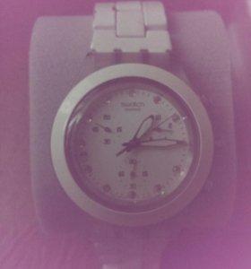 """Часы """"Swatch"""""""