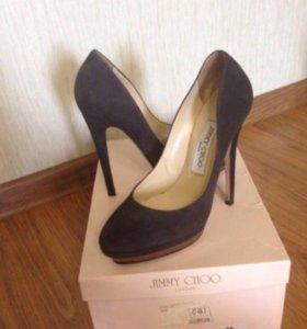 Итальянские туфли JIMMY CHOO