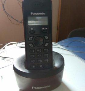 Телефон PANASONIC KX-TG1311