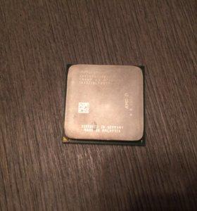Процессор AMD Phenom 9500