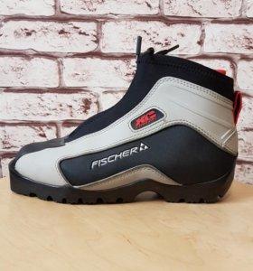 Ботинки лыжные Fischer XC comfort крепление SNS
