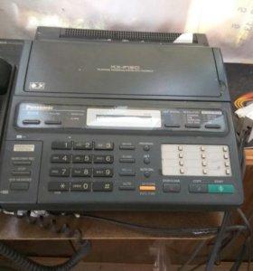Телефон PANASONIC KX-F130