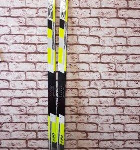 Лыжи детские ORION SORSU 150см.