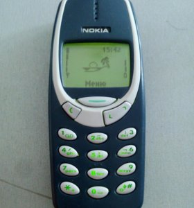 Nokia 3310 NHM-5NX