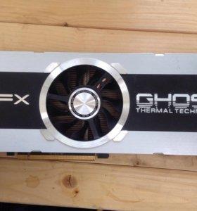 Видеокарта XFX Radeon 7950 3Gb