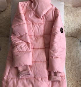 Курточка весенне-осенняя