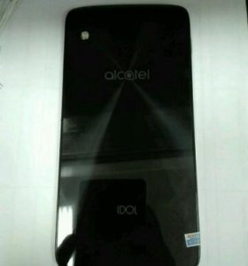 Alcatel idol 4 6055K (dark gray)