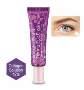 MIZON Collagen Power Firming Eye Cream (tube) 10ml