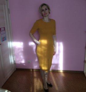 Практичное   Платье  Новое