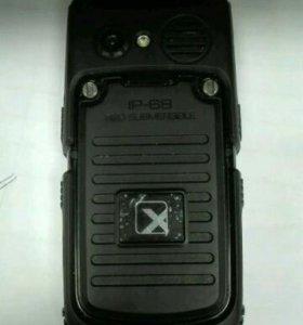 Texet TM-500R(black)