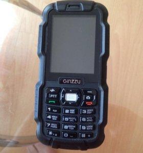 Продам телефон GINZZU