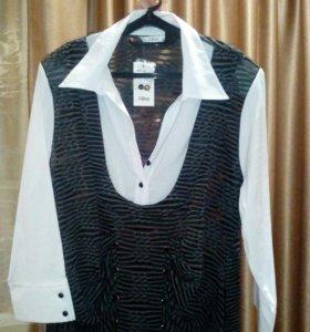 Новая блуза(Белоруссия).