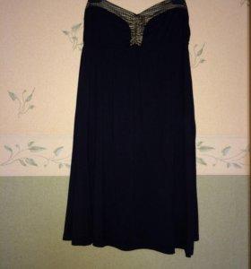 Платье летнее размер 46