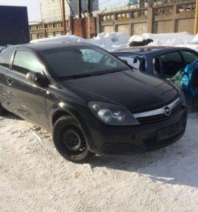 Opel Astra H на запчасти x16xe1 робот