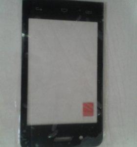 """Сенсорный экран 3.5"""" для телефона Explay Bit"""