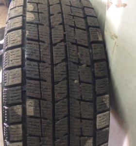 Dunlop DSX 215/65/16