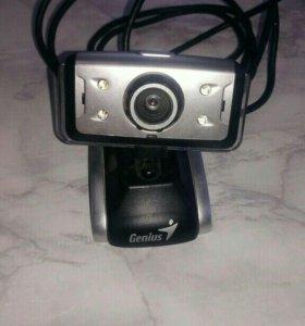 Веб-камера, Genius