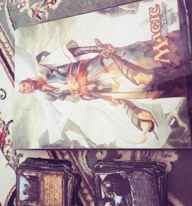 Карты берсерк + альбом