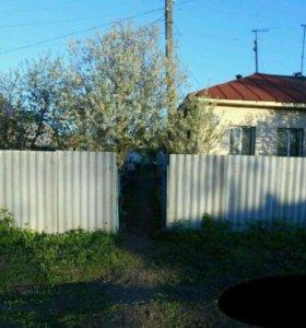 Дом в с.Иглино