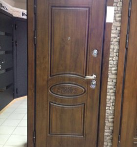 Входная дверь новая Орион